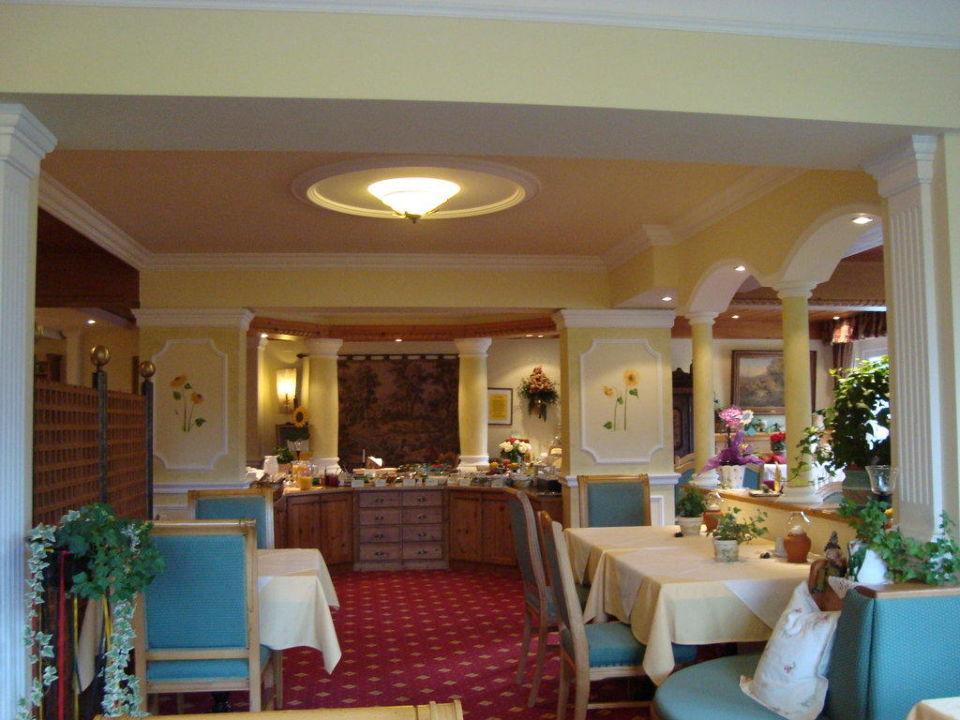 Restaurant Hotel Garni Sonnleitn