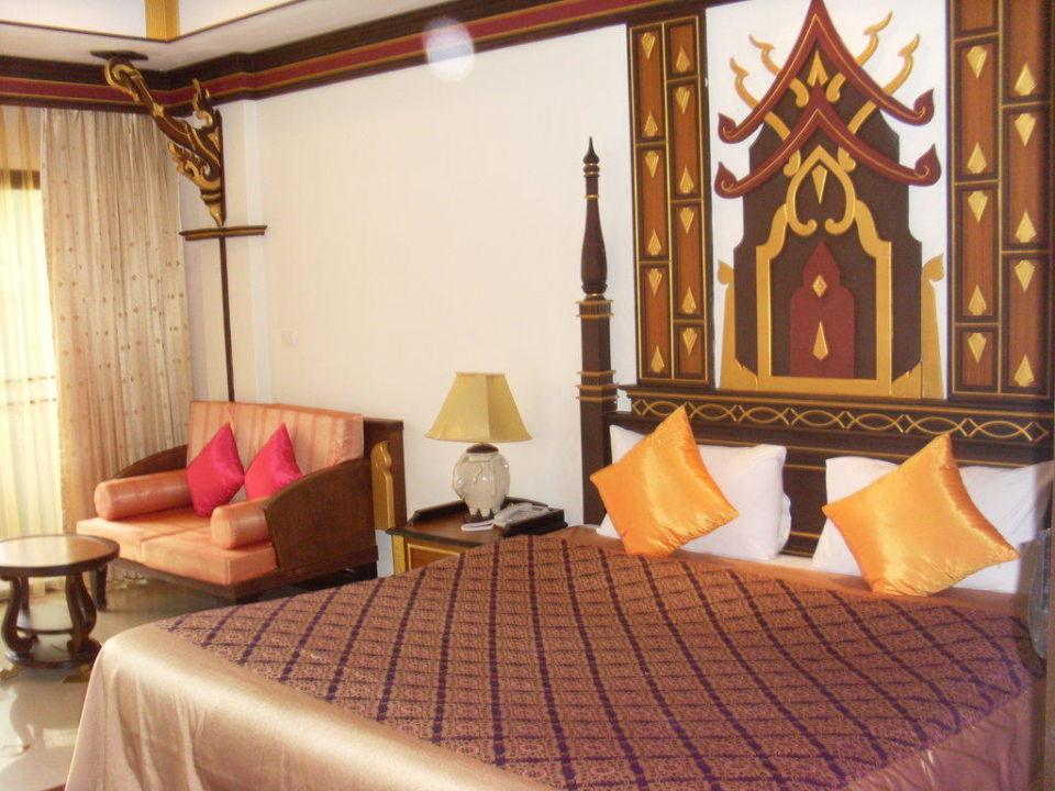 Suite Aonang Ayodhaya Beach Resort & Spa