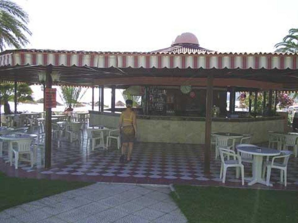 Strandbar Hotel Top