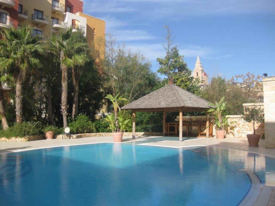 Maritim Antonine Hotel And Spa Mellieha