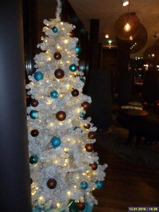 Weihnachtsdeko österreich.Weihnachtsdeko Motel One Wien Prater Wien Holidaycheck Wien