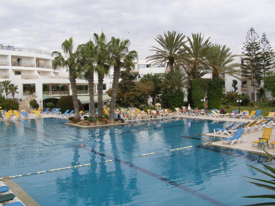 """""""Lti Hotel Agadir Beach Club"""" lti Agadir Beach Club ..."""