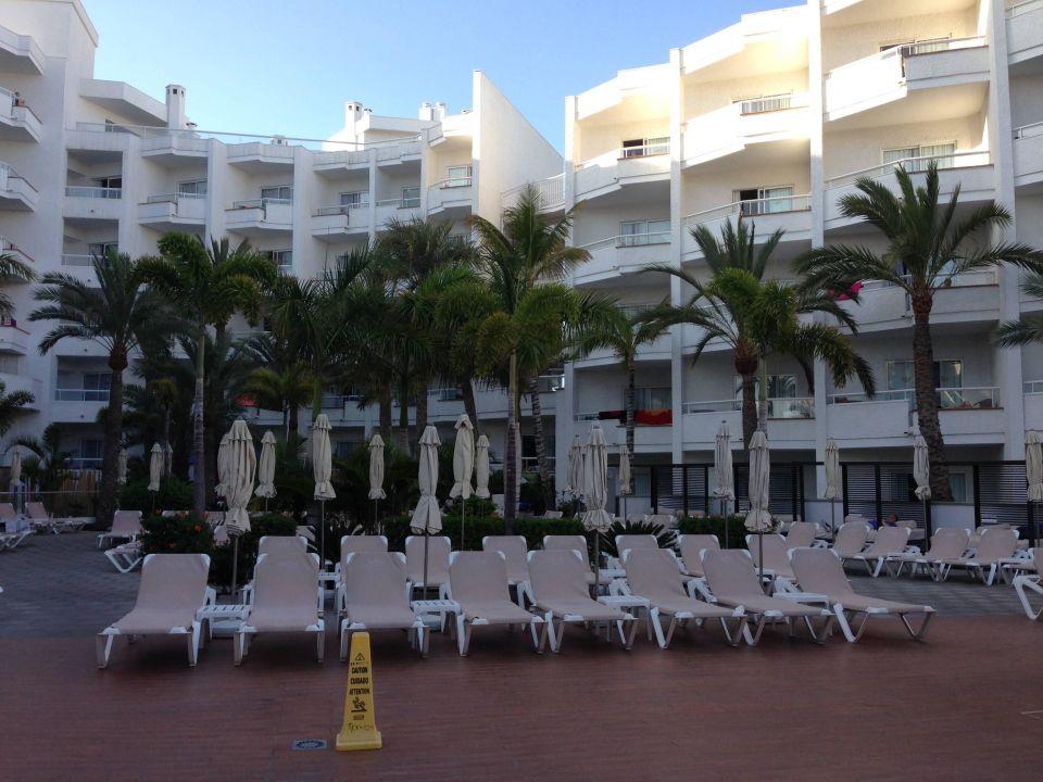 Hotel Don Miguel Playa Del Ingles
