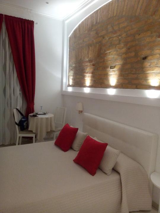 Zimmer Interno 7 Luxury Rooms