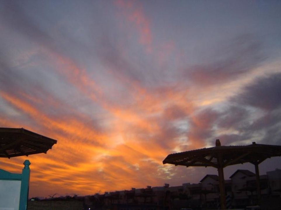 Der Himmel in Aegypten Movie Gate Golden Beach Hurghada