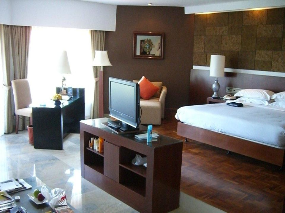 Executiv-Suite Sol Beach House Benoa Bali All Inclusive By Melia Hotels International