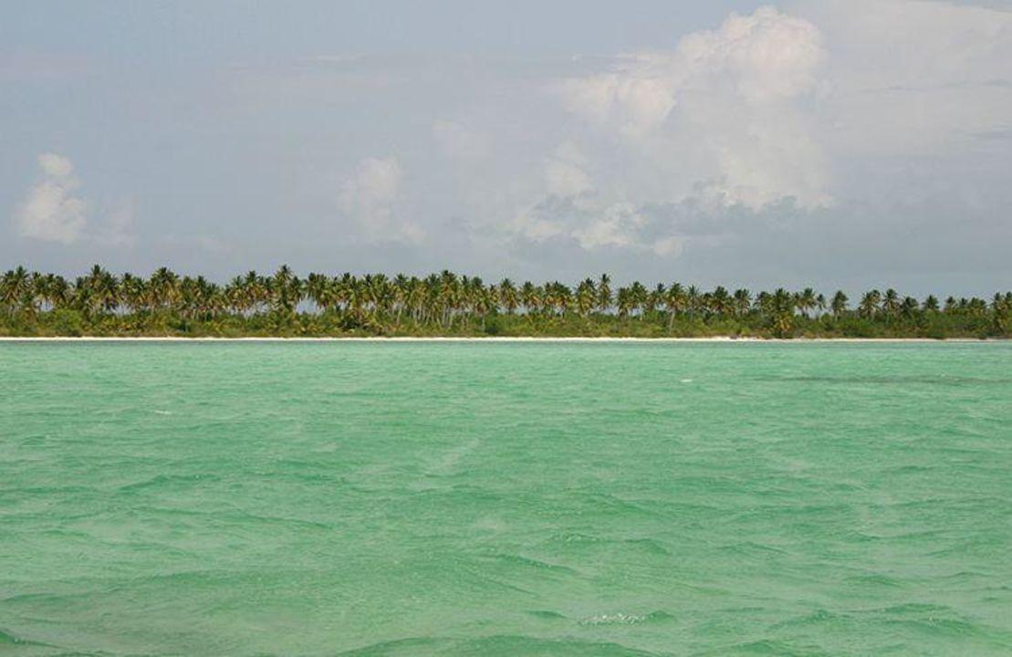 Grünes Wasser Excellence Punta Cana