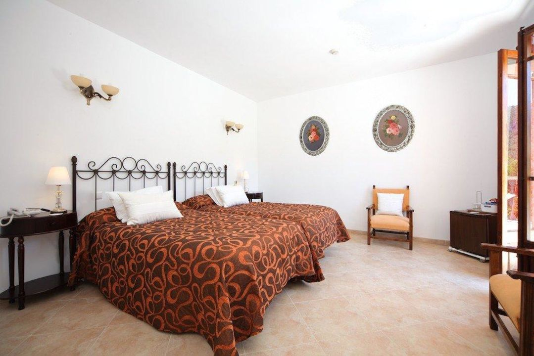 Double/Twin Room Agroturismo Son Galceran