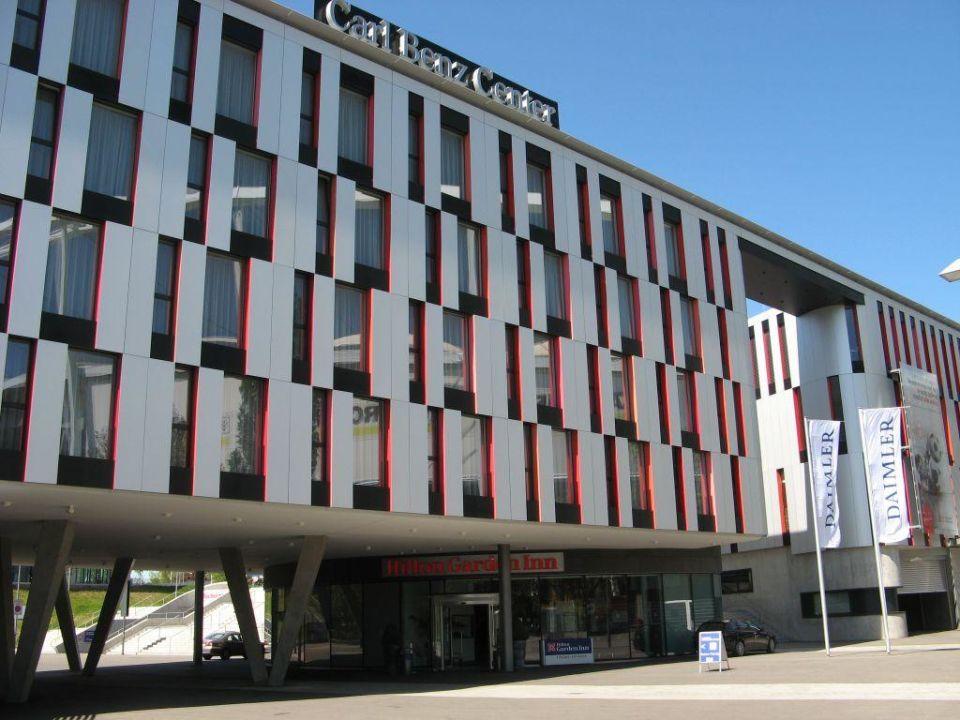 Hilton Garden Inn Stuttgart Hilton Garden Inn Stuttgart NeckarPark