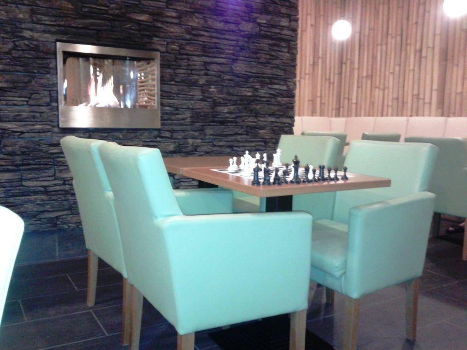 Bild mini bar zu aquapalace hotel prague in cestlice for Prague bathhouse