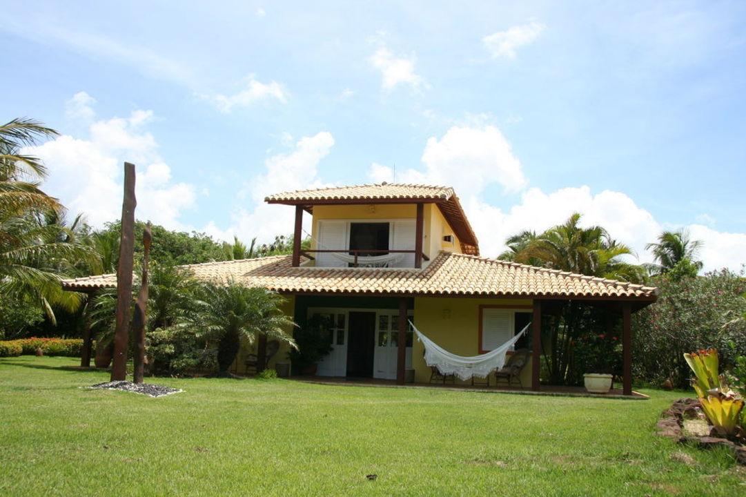 Haus 2 in ganzer Pracht Hotel Estrela do Mar Resort