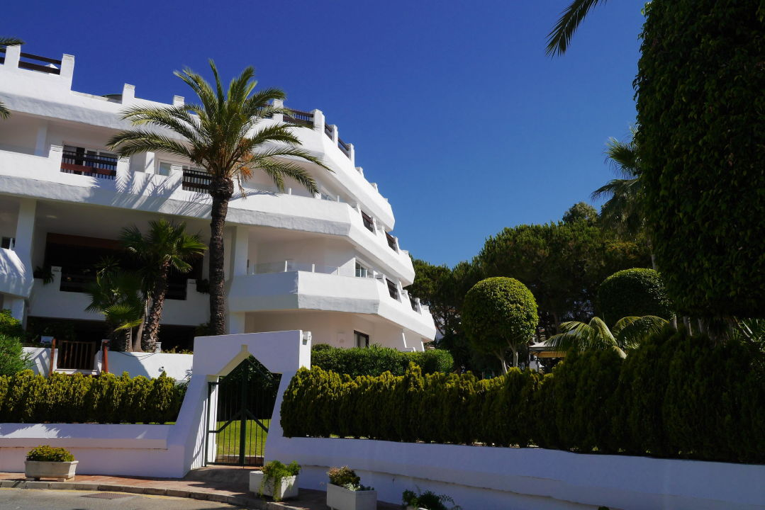 Coral Beach Hotel Marbella