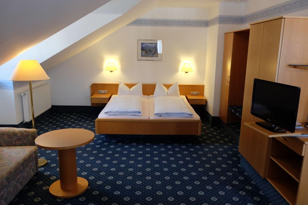 Zimmer Gästehaus Biedermann