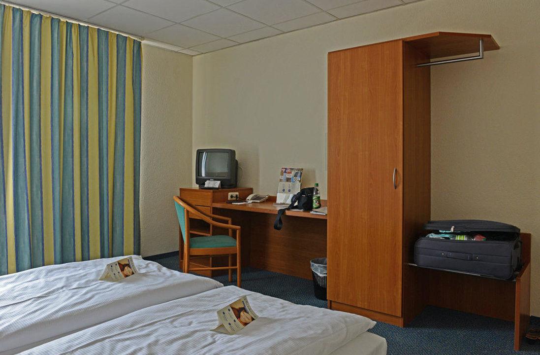 Hotel Kaiserhof Naumburg Bewertung