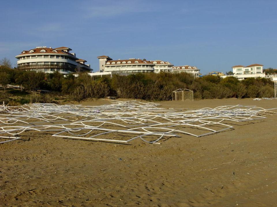 Stranchaos Alba Royal Hotel