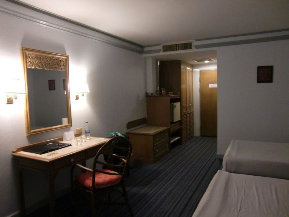Doppelzimmer Hotel Rimkok Resort