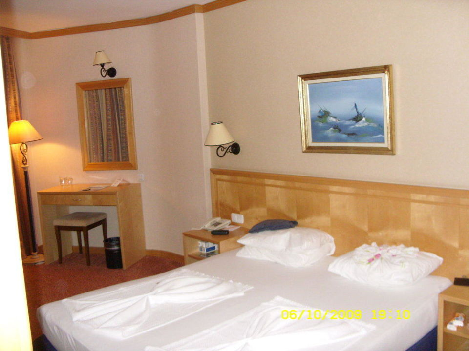 Unser Schlafraum Hotel Alba Resort