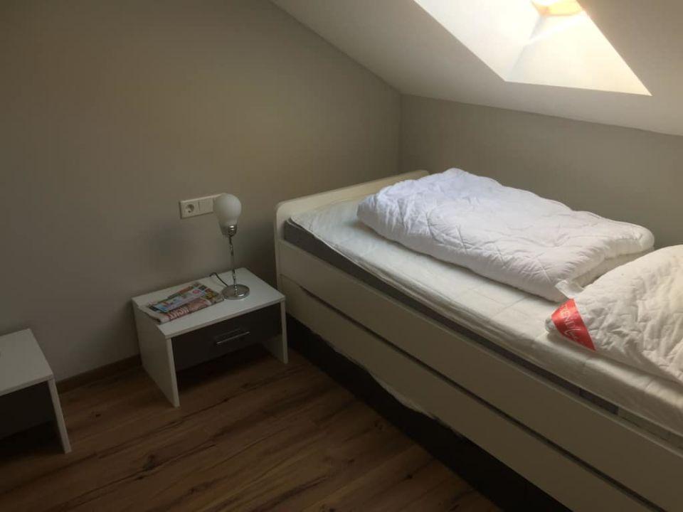 Kinderzimmer Unterm Dach Ferienhauser Aquamagis Plettenberg Resort