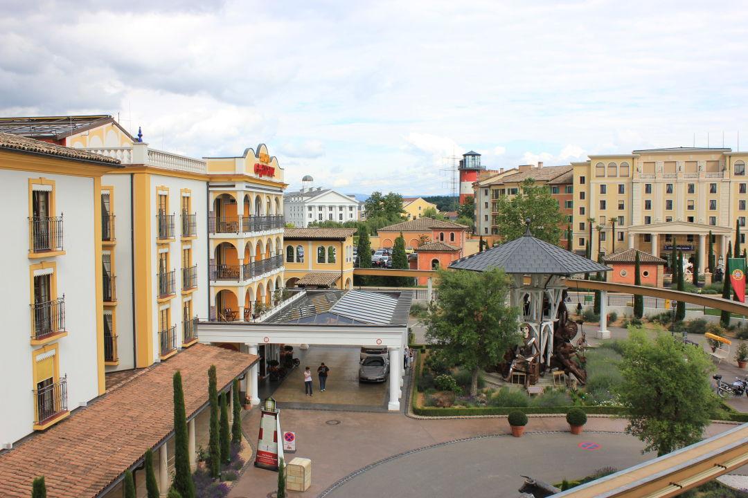 Bild kinder hochbetten zu hotel colosseo europa park in rust - Hotel colosseo europa park ...