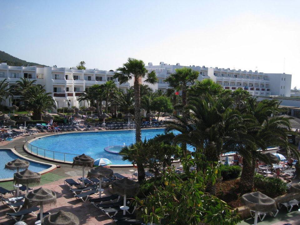 Pool Grand Palladium White Island Resort & Spa