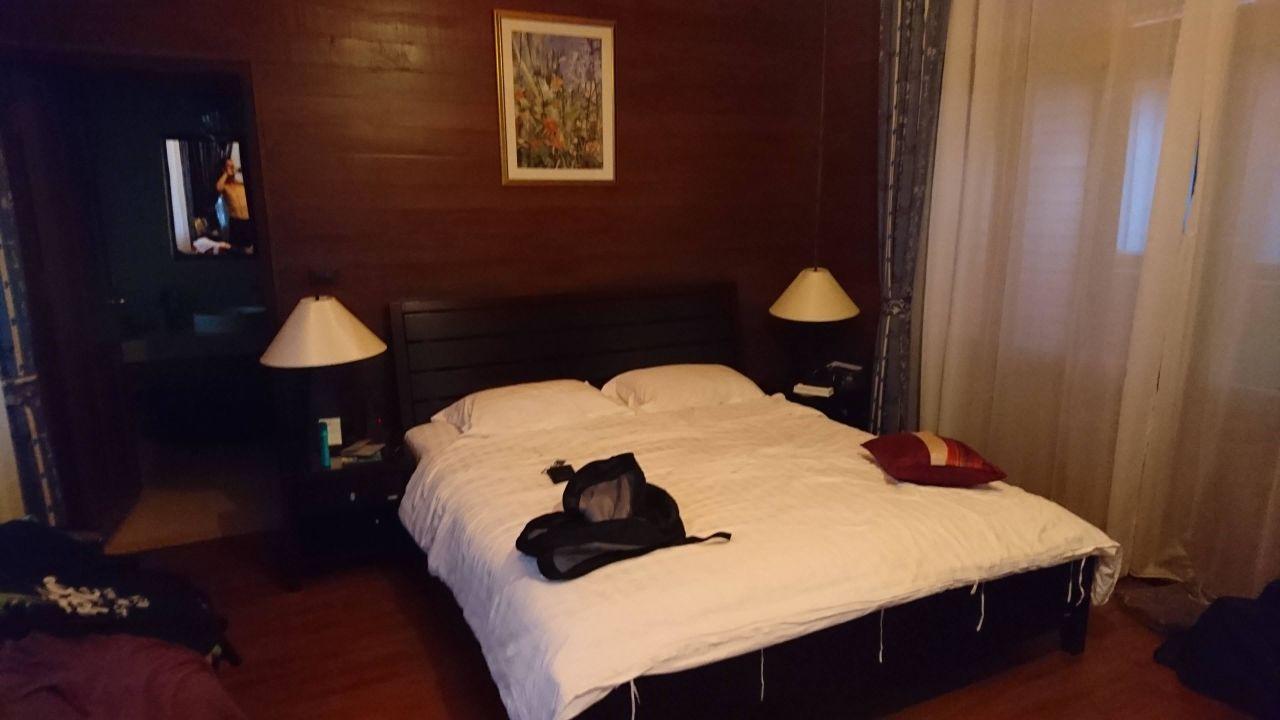 Hauptzimmer samui paradise chaweng beach resort spa for Wohnlandschaft 2 80 m
