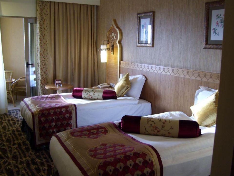 Economy-Zimmern Hotel Royal Dragon