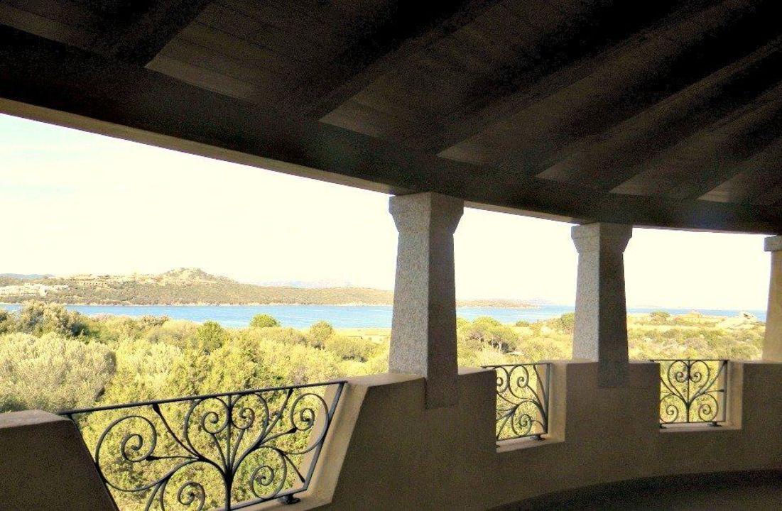 Terrazza vista mare tipo Asfodeli di Marinella