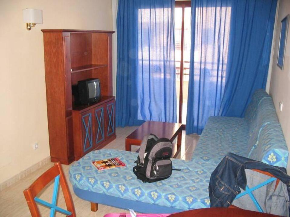 Hotelzimmer allsun Hotel Orient Beach