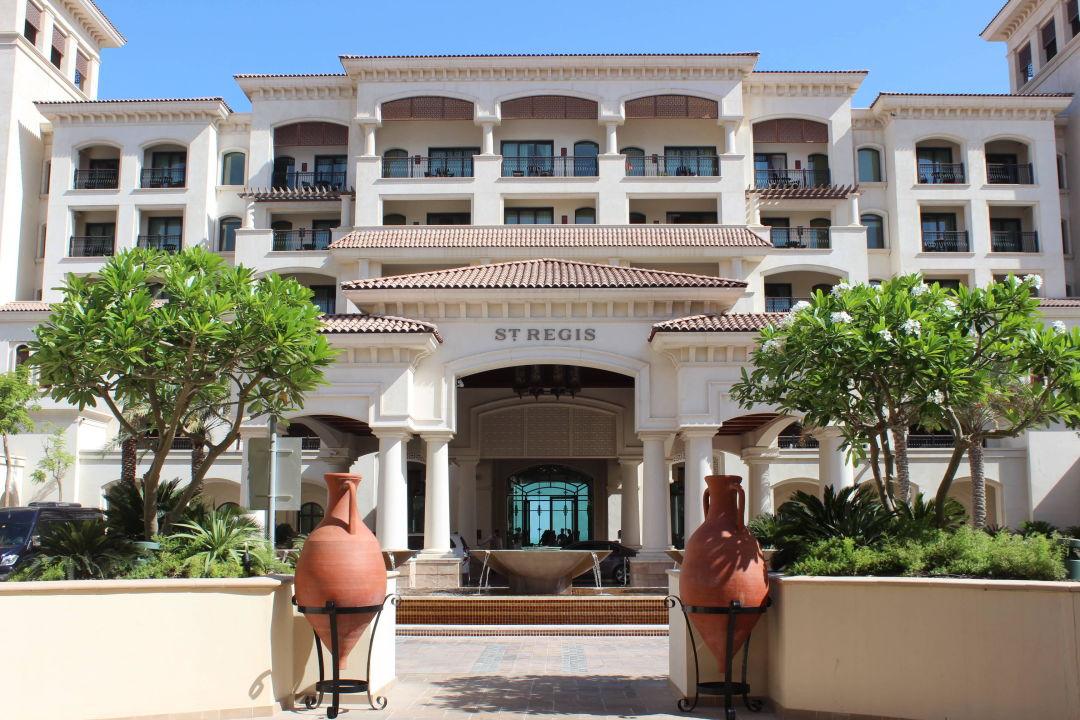 St Regis Hotel Saadiyat