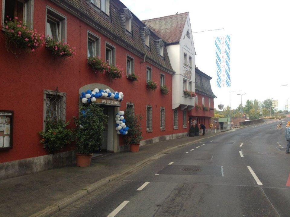 hauptstra e hotel wilder mann aschaffenburg. Black Bedroom Furniture Sets. Home Design Ideas