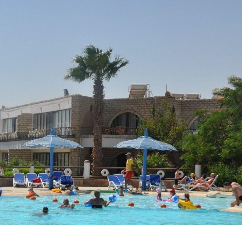 Amfiteatr przy plaży Aladdin Beach Resort (geschlossen)