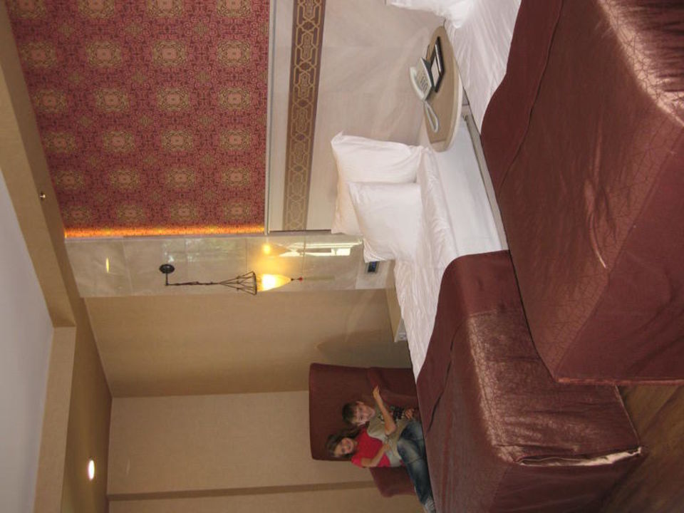 Familienzimmer Hotel Güral Premier Tekirova