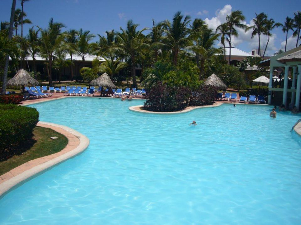 Pool Be Live Collection Punta Cana