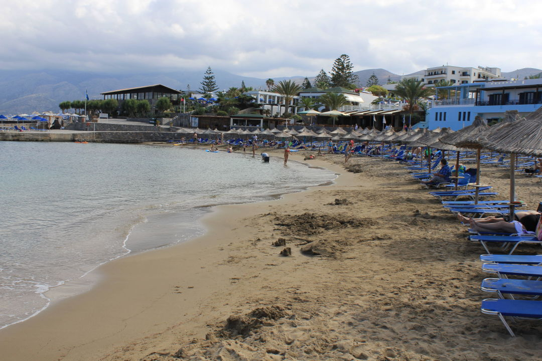 Arminda Hotel Spa Strand