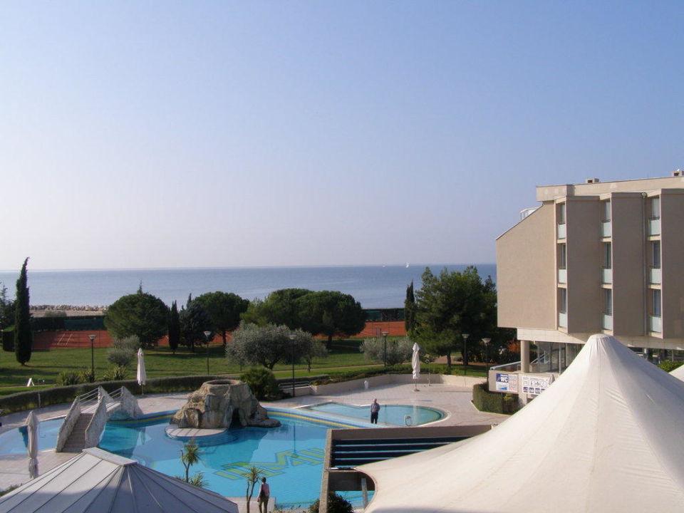 BlickStrand Aminess Maestral Hotel