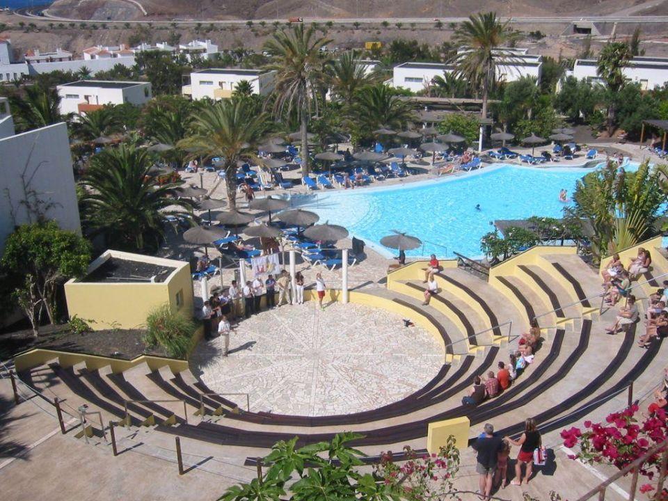 Hotelanlage Allsun Hotel Esquinzo Beach Esquinzo Holidaycheck