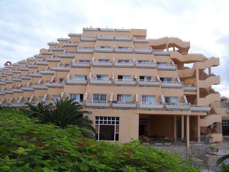 SBH Costa Calma Beach Resort  De wereld is Kras