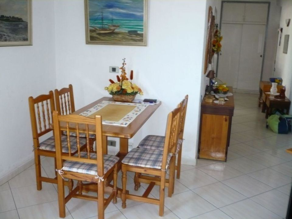 Esszimmer Apartments Los Agaves