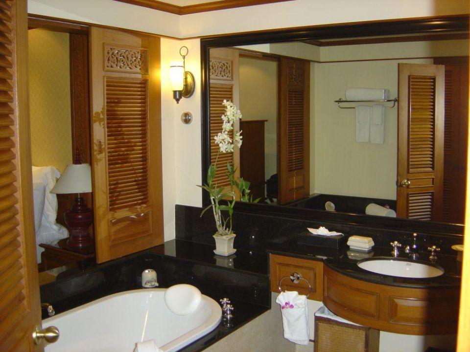 Badezimmer JW Marriott Phuket Resort & Spa