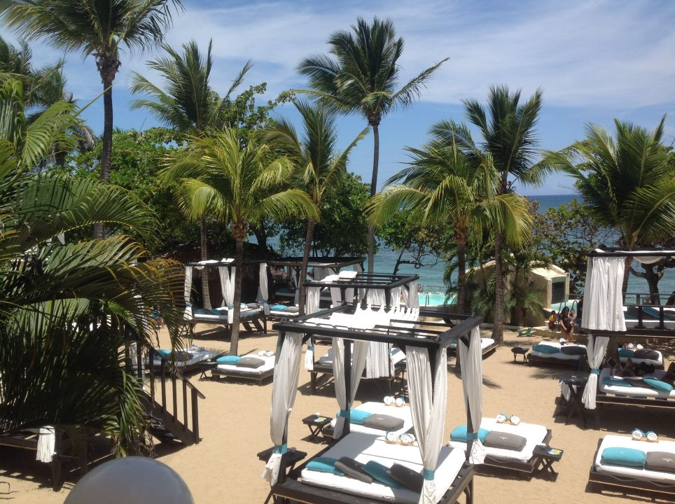 Strand Cofresi Palm Beach & Spa Resort