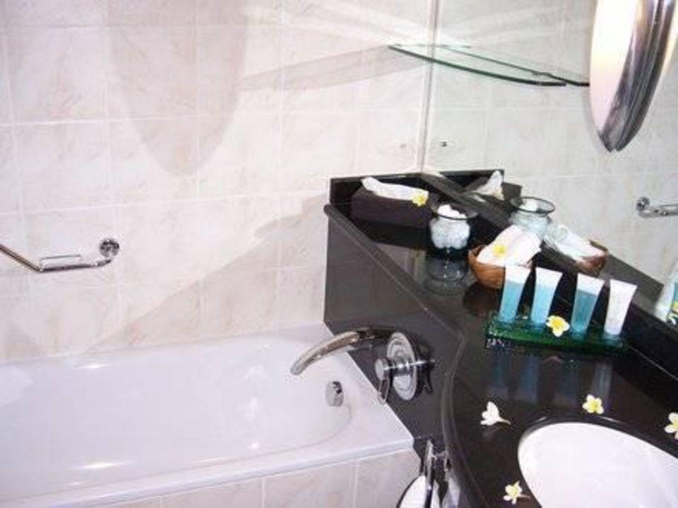 Schönes bad hotel hilton mauritius resort and spa in flic en flac