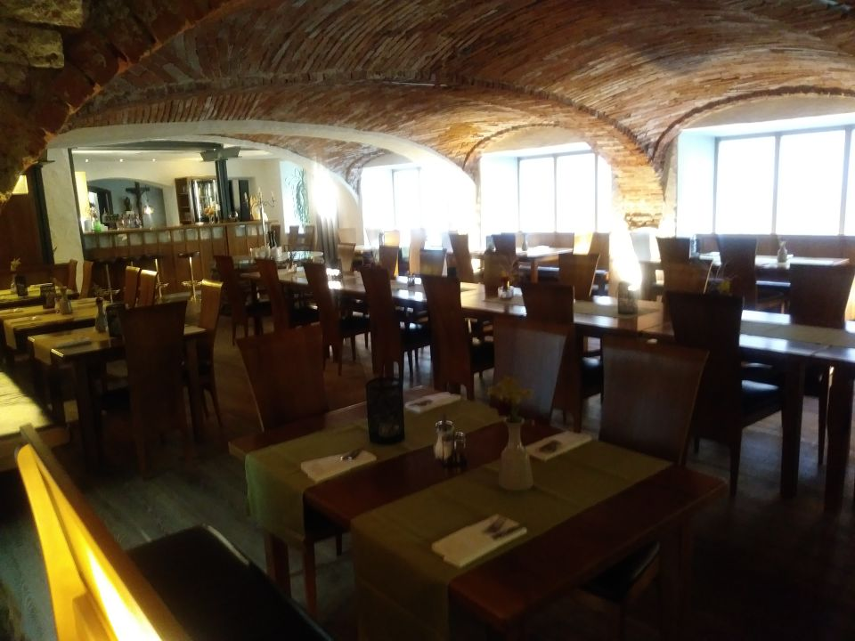 Gastro Hotel-Gasthof Zum Bach