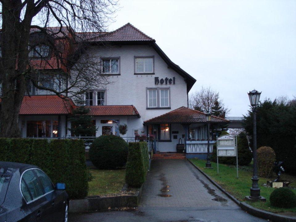 Das Hotel Hotel Brielhof
