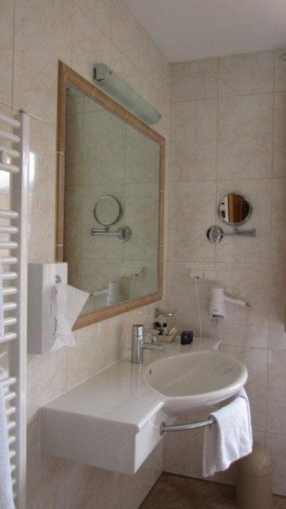 De badkamer\