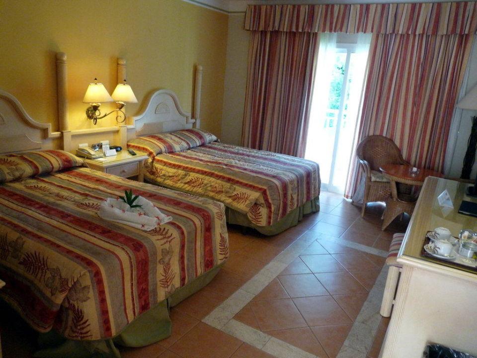 Das Zimmer der Kinder Grand Bahia Principe El Portillo