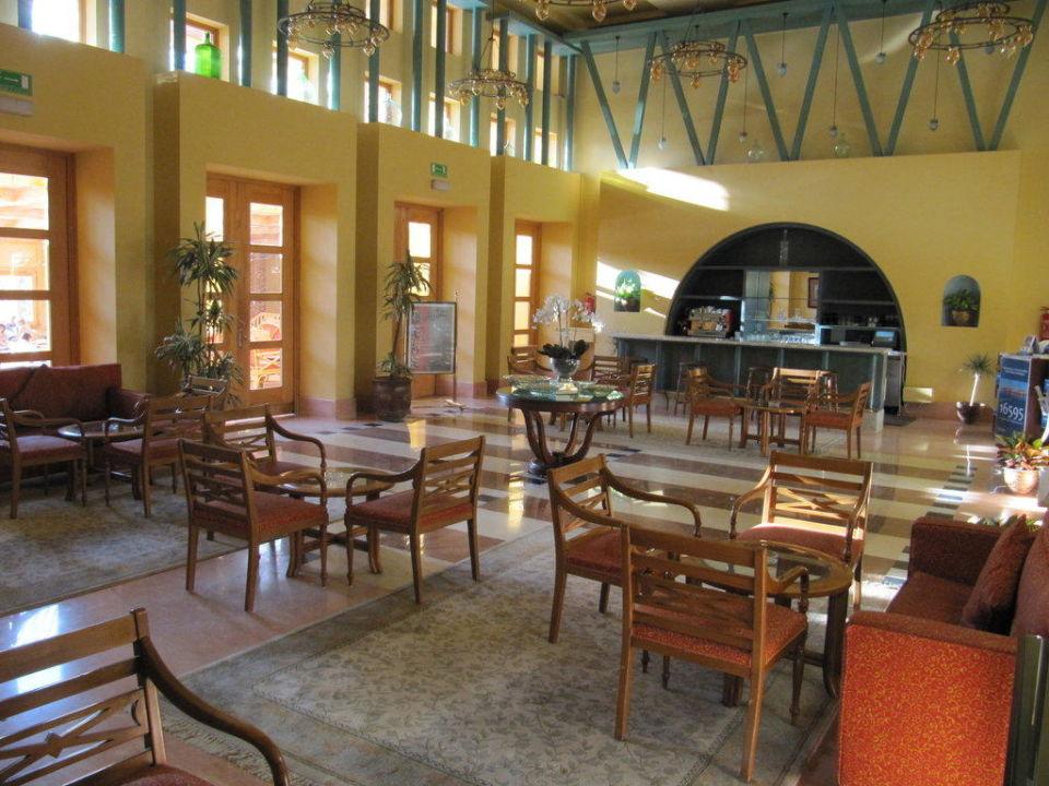 Lobbybar Steigenberger Golf Resort El Gouna