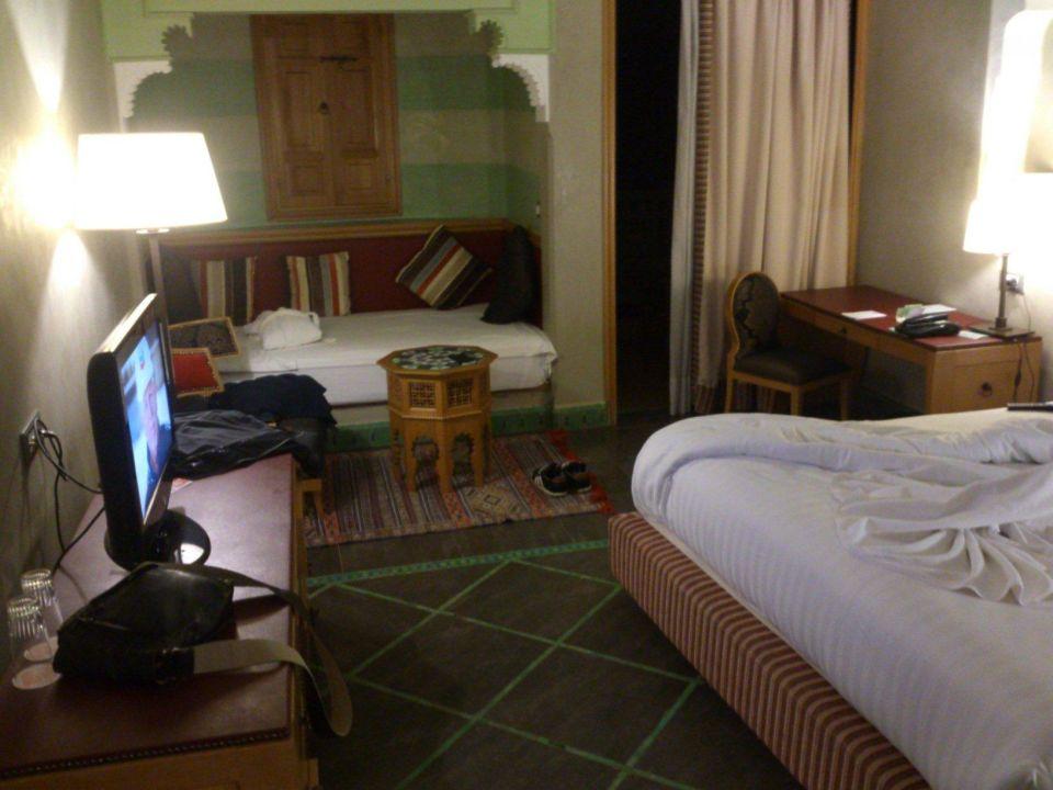 Zimmer les jardins de l 39 agdal hotel spa marrakesch - Les jardins de l agdal hotel spa ...