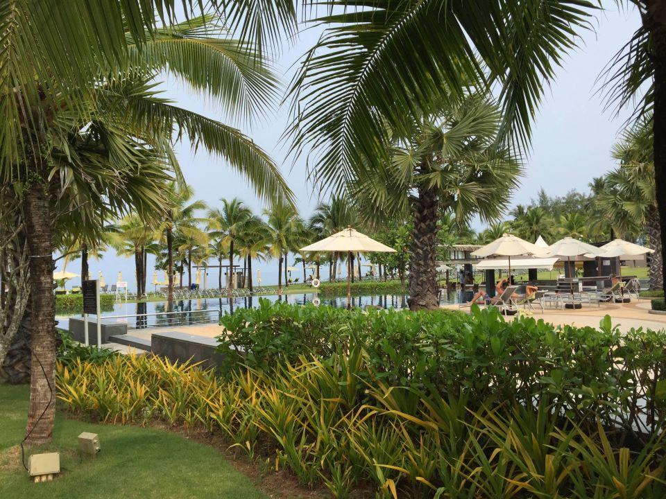 Quot 2 Quot Hotel The Sands Khao Lak By Katathani Khao Lak South
