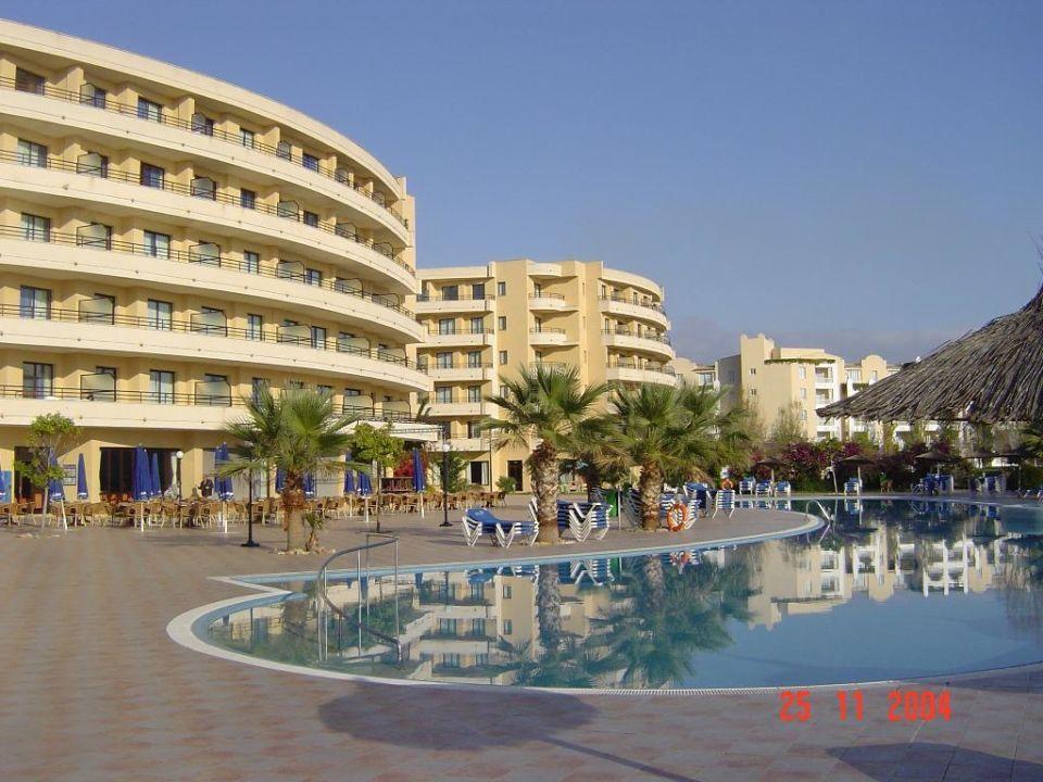 Anlage Orient Beach Allsun Hotel Orient Beach Sa Coma