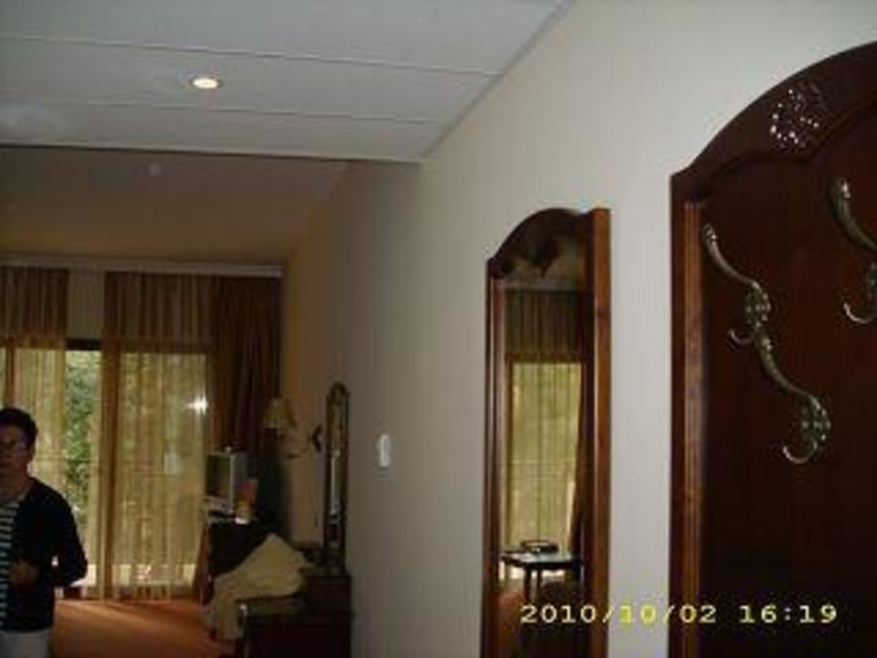 Hotelzimmer Hotel Grifid Bolero
